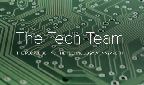The tech team: meet the people behind the technology